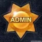 admin avataras